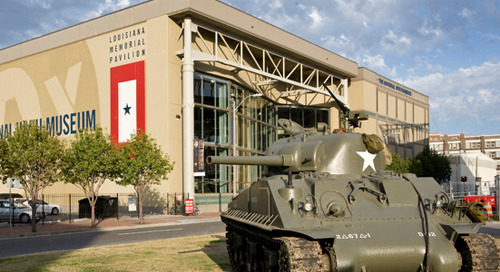 ARTICLE: A Fundraising Data Perspective with the The National World War II Museum