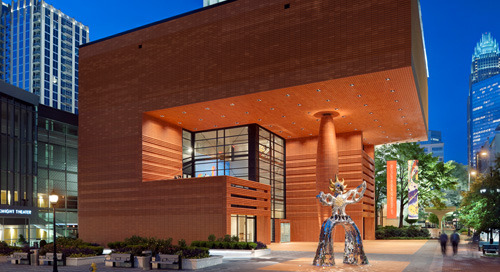 BECHTLER MUSEUM: Making the Move From Raiser's Edge to Altru
