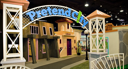 PRETEND CITY: Blackbaud Altru Strengthens Connections (Video)