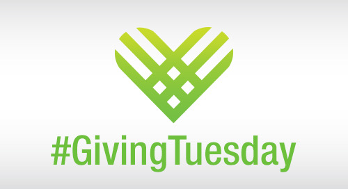NEWS: November 28th, 2017 was the Highest #GivingTuesday Ever!