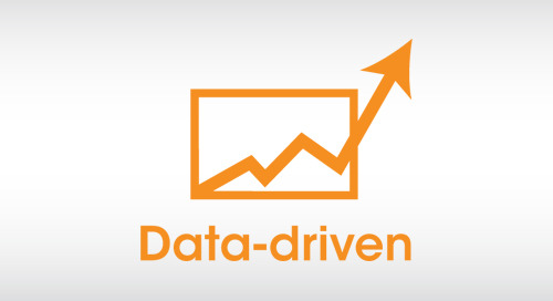 8/15: Data-Driven Fundraising 101: Uncovering More Giving Potential with Analytics (Webinar)