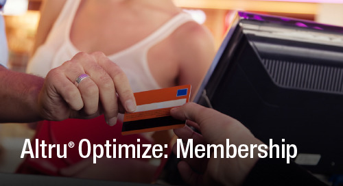 OVERVIEW: Services for Membership Success