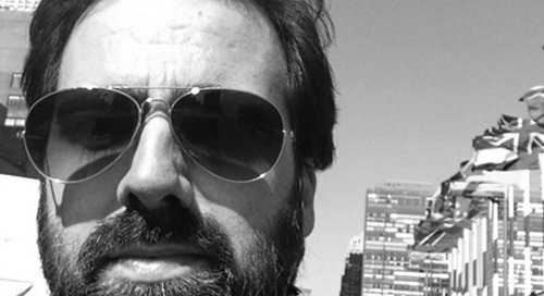 David Wyatt     Business Director and Co-founder of Wyatt Brand