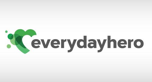DATASHEET: everydayhero Peer-to-Peer Fundraising Campaigns
