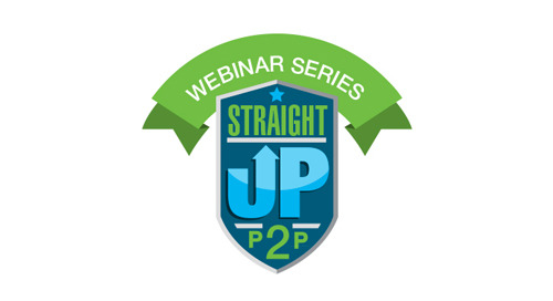 7/25: Straight-Up Insights from the Blackbaud Peer-to-Peer Fundraising Study (Webinar)