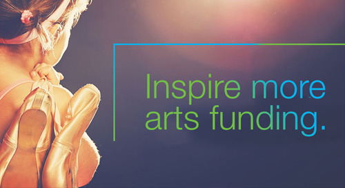 VIDEO: Tips From The Texas Cultural Trust for Increasing Arts Funding