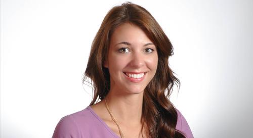 Rachel Croyle  |  Marketing Program Manager at Blackbaud Inc.