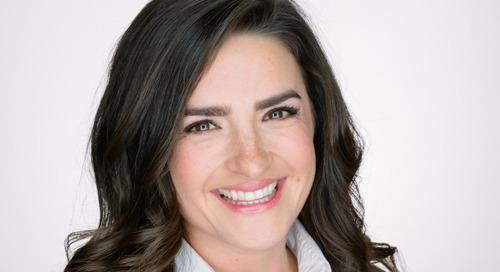 Jerusha Schmalzel  |  Customer Success Manager at Blackbaud