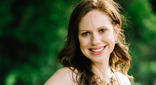 Laura Beussman | Director of Marketing, Blackbaud Faith Based Solutions