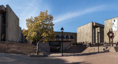 CONFEDERATION CENTRE OF THE ARTS: Connecting Financial Edge with Raiser's Edge