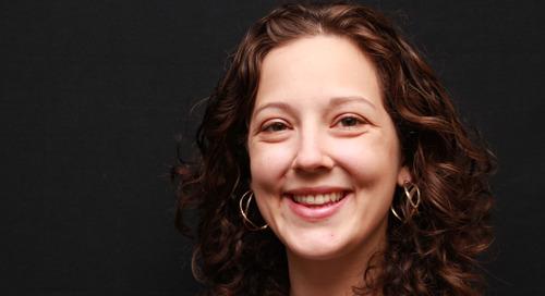 Amelia Northrup-Simpson  |  Director of Strategic Communications at TRG Arts