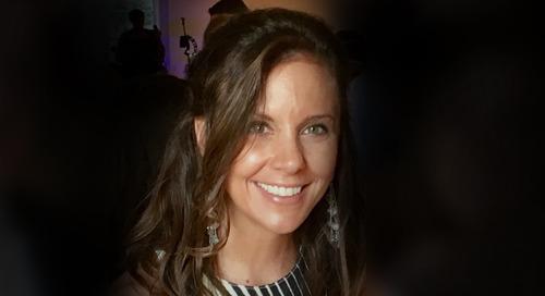 Tanya Fitzgeral, CFRE |  Customer Success Manager at Blackbaud