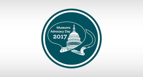 NEWS: Museum Advocacy Day Ensures Lawmakers Know the Vital Role of Museums