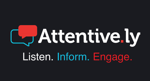 OVERVIEW: Attentive.ly Pairs Perfectly with Luminate Online™