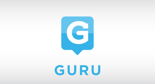 TECHNOLOGY PARTNER: Guru