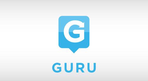 OVERVIEW: Guru Digital Experiences