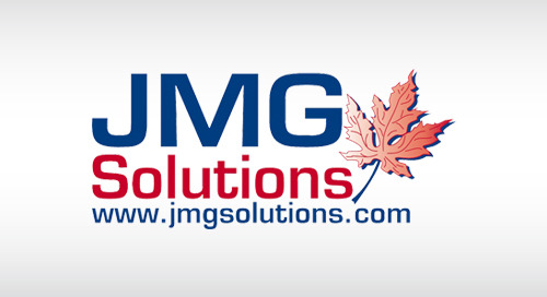 TECHNOLOGY PARTNER: JMG Solutions