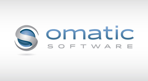 TECHNOLOGY PARTNER: Omatic Software