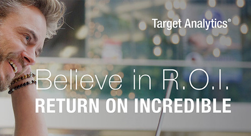 INFOGRAPHIC: Believe in R.O.I - Return on Incredible
