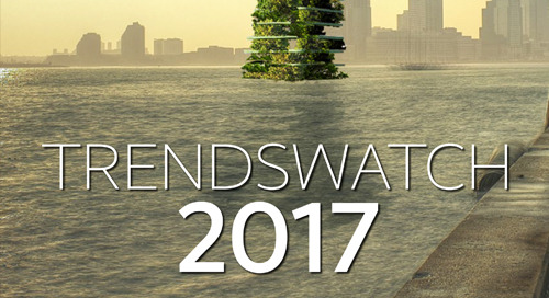 NEWS: Trendswatch 2017 is Now Available: Your Annual Glimpse of the Future