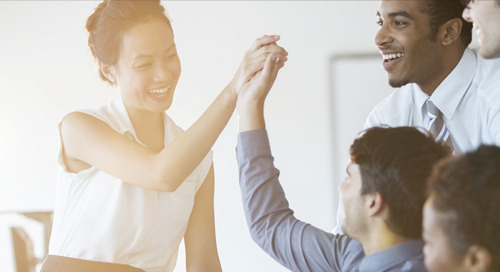 WHITE PAPER: How to Build Trust with Strong Internal Controls