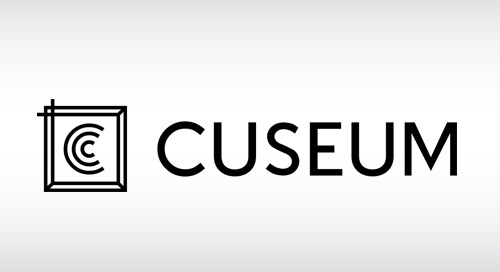 TECHNOLOGY PARTNER: Cuseum