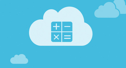 WHITE PAPER: Cloud Considerations for the Nonprofit CFO