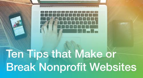 WEB DESIGN LOOKBOOK: Ten Tips You Should Consider
