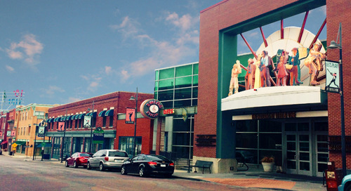 AMERICAN JAZZ MUSEUM: Strengthening Relationships & Streamlining Operations with Altru