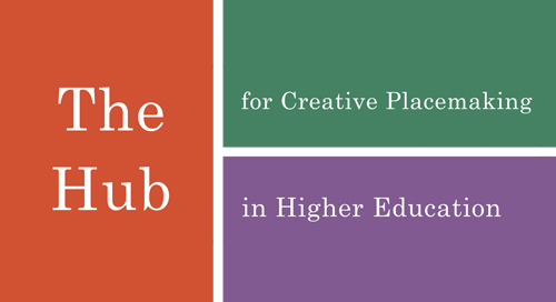 ARTICLE: Top Five Things to Know About Creative Placemaking in Higher Ed