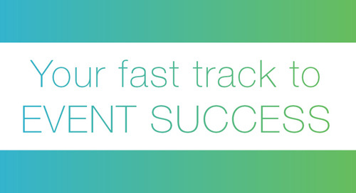 TIP: Don't Panic! Keep Your Event On Track!