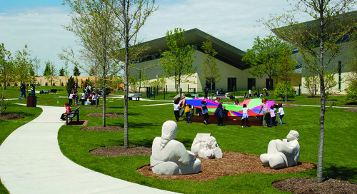 KOHL CHILDREN'S MUSEUM: Benefitting from Blackbaud Altru through Blackbaud University