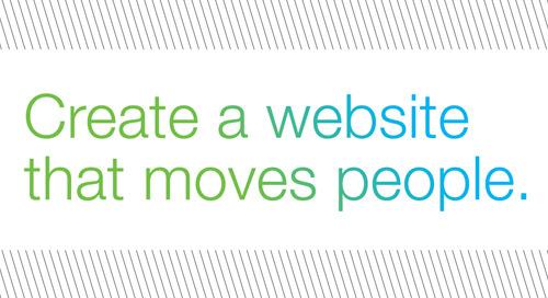 3/21: Small Nonprofit Web Design: Converting Interest into Action (Webinar)