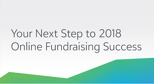 RECORDED WEBINAR SERIES: Grow Your Online Fundraising Success