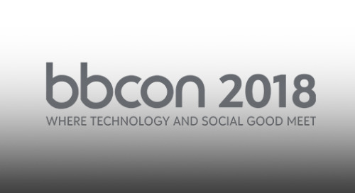 CALL FOR SPEAKERS: bbcon 2018
