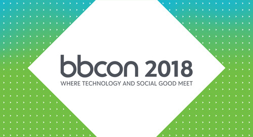 bbcon 2018: Check out the agenda and register now!