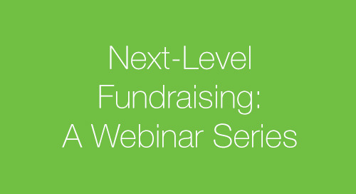 RECORDED WEBINAR: Trust, Technology, and Storytelling: How Social Changes Impact Fundraising