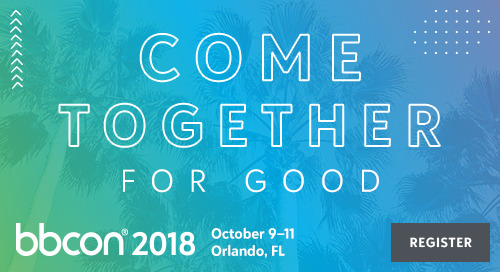 NEWS: The Arts & Cultural Keynote & Track at bbcon in Orlando | Get All the Details