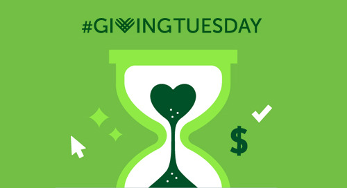 12/10: #GivingTuesday: Stewarding the Donor to a Healthy Retention Rate