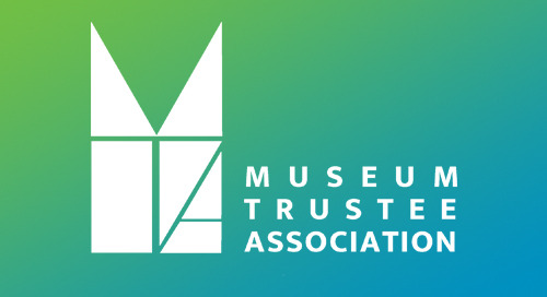 WEBINAR SERIES: Museum Trustee Assocation + Blackbaud