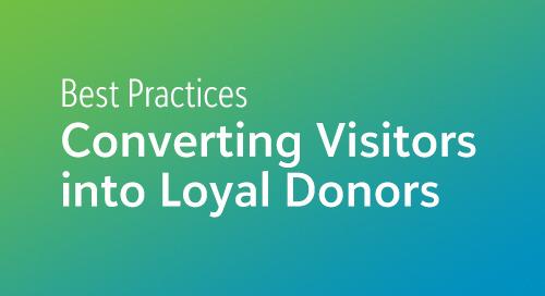 1/29: Circle of Life—Capitalizing on Visitor Loyalty (Webinar)