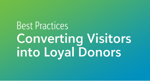 1/29: Circle of Life—Capitalizing on Visitor Loyalty (Webinar)