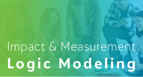 INFOGRAPHIC: Exploring Impact Measurement at Foundations
