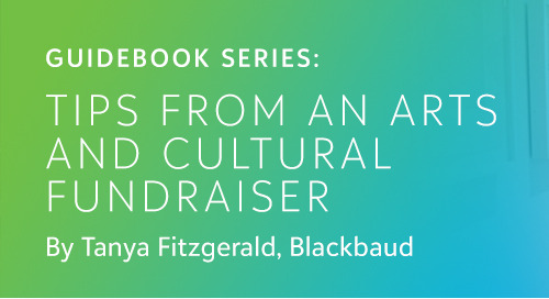 GUIDEBOOK: The Fundraising Event Planning Checklist