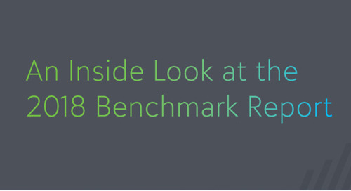 WEBINAR: Preparing for the Blackbaud Luminate Online Benchmark Report