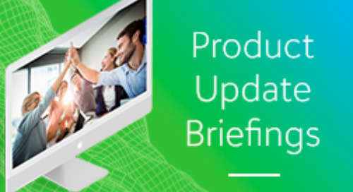 RECORDED SESSION: Blackbaud Altru Product Update Briefing