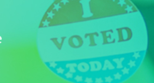 TIP SHEET: Giving in an Election Year - How Political Giving Impacts Your Fundraising