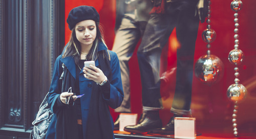 Omnichannel Out, Agile In: Big Bets For 2016