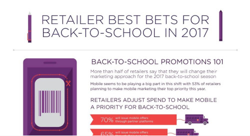 Best Bets for Back-to-School
