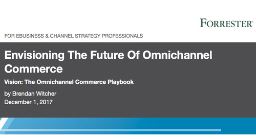 Envisioning The Future Of Omnichannel Commerce